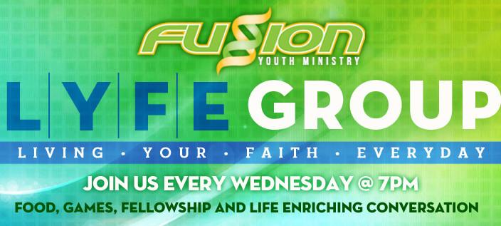 Life Group Web Banner