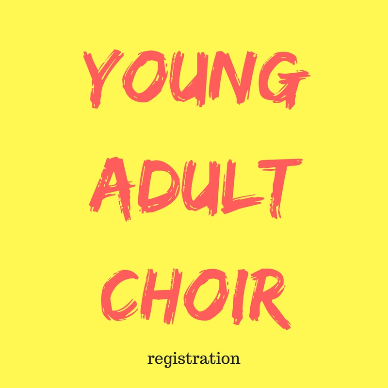 young adult choir
